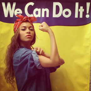 14 Best Moments for Feminism in 2014