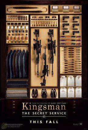 Kingsman: The SecretService
