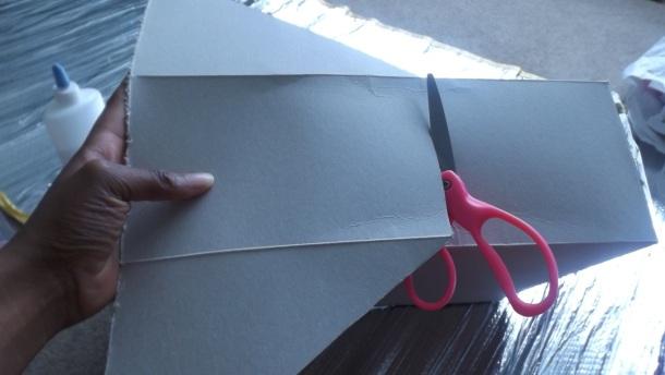Sunday Funday!   How-to: Make a Magazine File, via thewisdomtoothblog.wordpress.com
